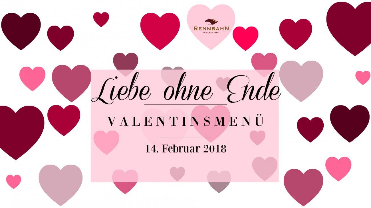 Rennbahn Gastronomie Valentinstag Auf Der Rennbahn